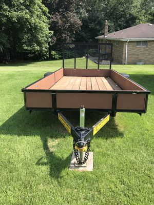 Gatormade trailer for Sale in Coraopolis, PA