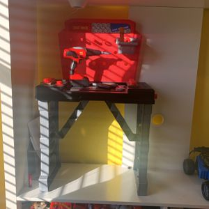 Kids Tool Play set for Sale in Winter Haven, FL