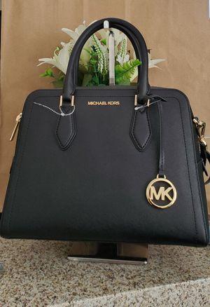 Black Michael kors purse for Sale in Temecula, CA