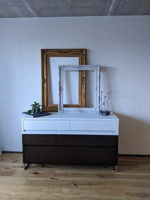 Brad - Modern like new Westelm dresser! for Sale in Alexandria, VA
