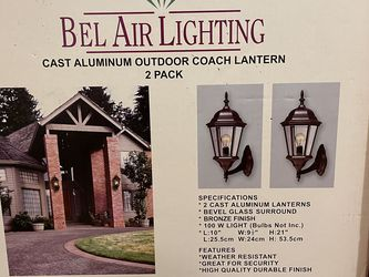 Outdoor Lighting Fixtures for Sale in Northbrook,  IL