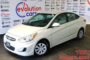 2016 Hyundai Accent for Sale in Conyers, GA