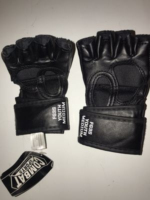 Youth boxing gloves, Combat sports for Sale in Butte, MT