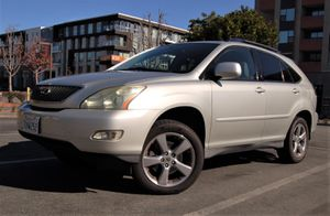 2006 Lexus RX330 for Sale in San Diego, CA