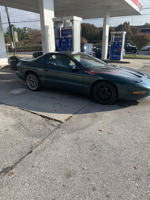 95 Pontiac firebird 5.7 formula 1500obo for Sale in Rosaryville, MD