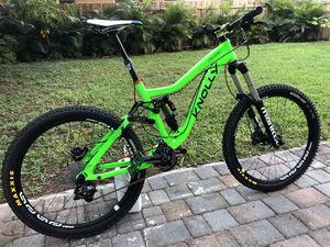 Mountain bike downhill knolls for Sale in Fort Lauderdale, FL