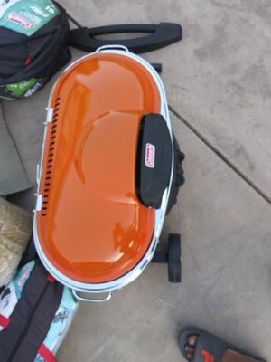 BBQ 2-Burner Coleman new $120 for Sale in Los Angeles, CA