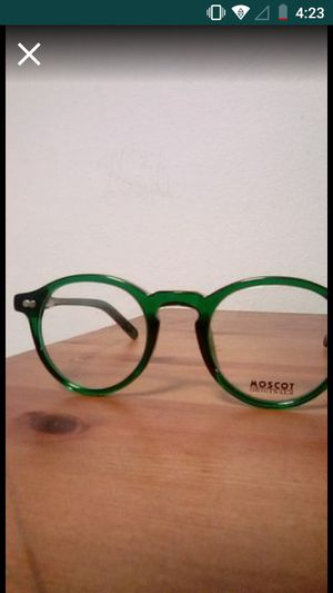 Moscot glasses for Sale in Los Angeles, CA