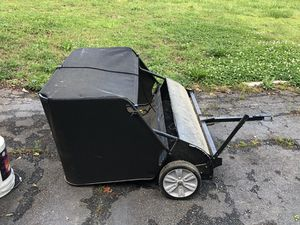 5 foot yard sweep (tractor supply) for Sale in Laurens, SC