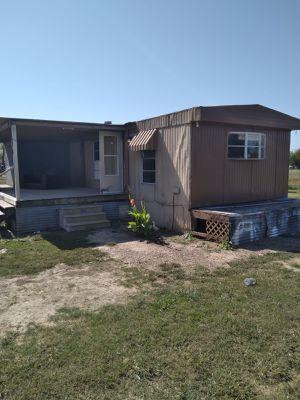 Trailer home for Sale in Dallas, TX