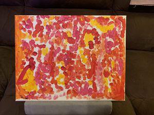 Sunrise magic painting for Sale in Albuquerque, NM