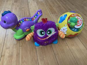 Infant/toddler toys for Sale in Hampton, VA