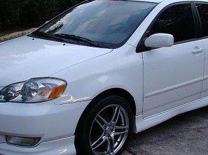2003 Toyota Corolla S for Sale in Tampa, FL