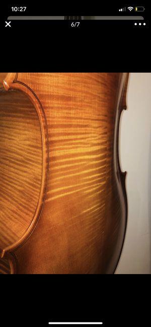 Cremona SC75 4/4 cello for Sale in Gaithersburg, MD