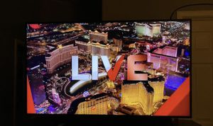 """Like new 58"""" smart Samsung tv ( FREE DELIVERY 🚚) for Sale in North Las Vegas, NV"""