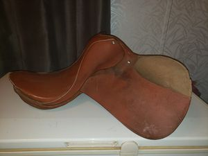 Used Jumping Saddle for Sale in Dublin, GA