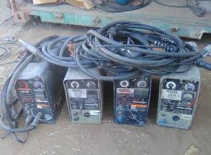 Lincoln welderwire feeders for Sale in Covina, CA