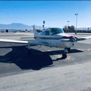 1/5 Partnership - Beechcraft A23-24 for Sale in Anaheim, CA