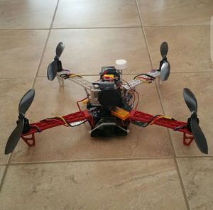 Hand built drone for Sale in Pittsburgh, PA