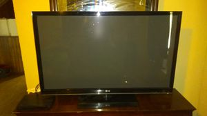 Lg model 50pw350 for Sale in Mesquite, TX