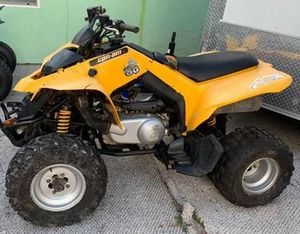 2006 Can am ds 250 for Sale in Ruskin, FL