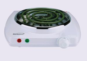 Electric Single Burner Portable Stove for Sale in Westminster, CA