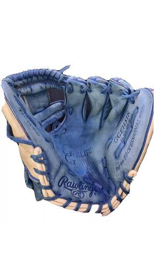 GG ELITE (RHT) 11 1/2 baseball glove for Sale in Lake Elsinore, CA