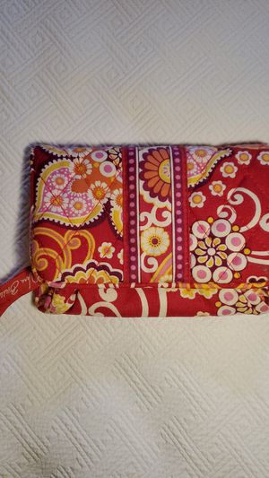 Adorable Vera Bradley Wallet & Coin Combo for Sale in Strongsville, OH