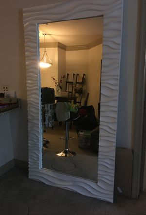 Mirror 42.5 *80 inch for Sale in Clarksville, MD