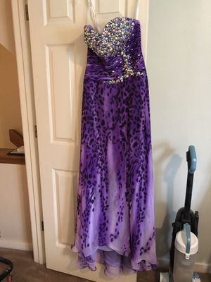 Prom dress for Sale in Memphis, TN