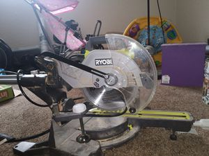Ryobi saw table for Sale in Aurora, CO