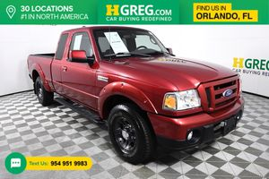 2011 Ford Ranger for Sale in Orlando, FL