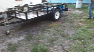 6x10 trailer for Sale in Lutz, FL
