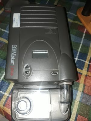 RemStar Plus Cpap machine for Sale in Plant City, FL