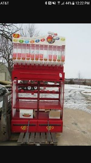 Commercial Jelly Belly machine dispenser for Sale in Sanger, CA