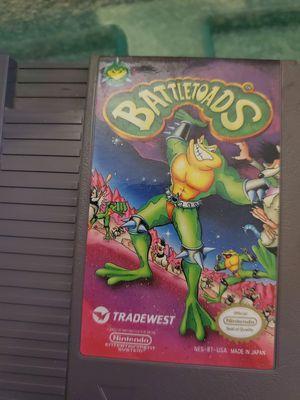 NES juego for Sale in Olathe, KS