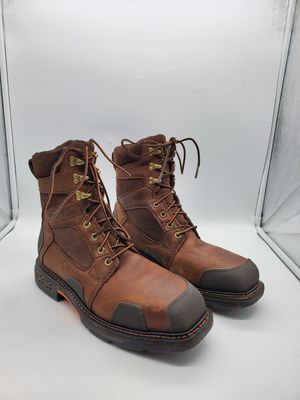 Men's Ariat Work Boots Size 9 for Sale in Pico Rivera, CA