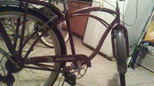 2 schwinn cruiser bikes for Sale in Chicago, IL