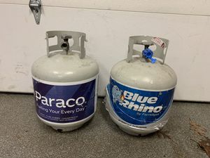 Propane tanks for Sale in Wolcott, CT