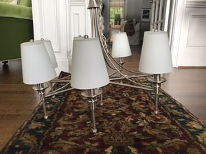 7 Shade Chandelier for Sale in Greenville, SC
