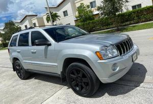 2005 Jeep For Sale 4WD 4dr for Sale in Modesto, CA