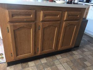 Island kitchen for Sale in La Center, WA