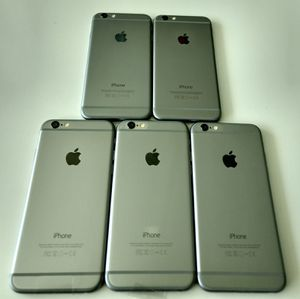 Unlocked 64GB iPhone 6 great condition wholesale lot of 5 for Sale in North Miami Beach, FL