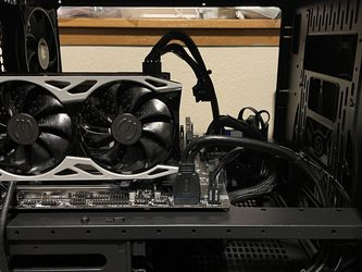"""""""Black Box"""" Gaming PC for Sale in Damascus,  OR"""