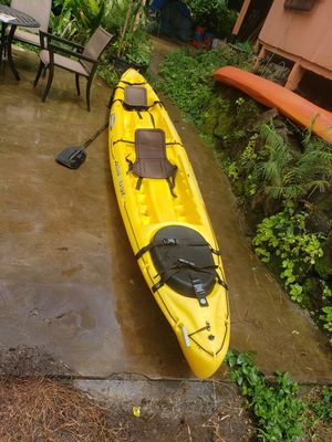 Kayak 2 person 16ft Cabo for Sale in Captain Cook, HI