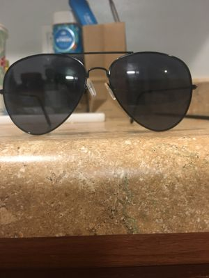 Sunglasses- PRICE IS NEGOTIABLE!! for Sale in Allentown, PA