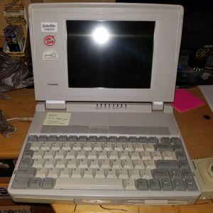 Toshiba Laptop for Sale in Yakima, WA