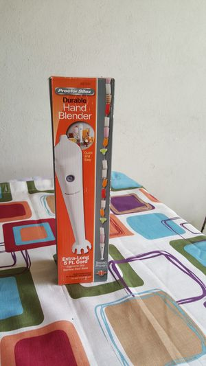 Hand Blender New for Sale in Clearwater, FL