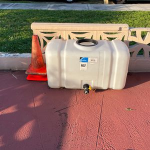 Water Tank for Sale in Pompano Beach, FL