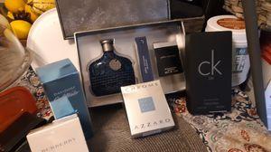 Name brand fragrances for Sale in Downey, CA